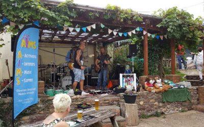 Annual BBQ at Swan Inn 2nd September 2018